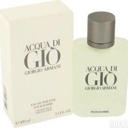 Армані парфум чоловічий Armani Aqua di Gio 100 ml