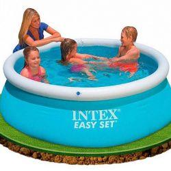 Πισίνα Easy Set, 183x51 εκ., 28101, Intex