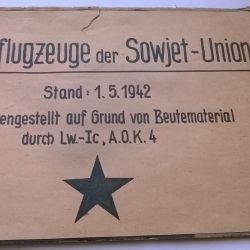 Alman Sovyet uçakları kataloğu 3 Reich Herman