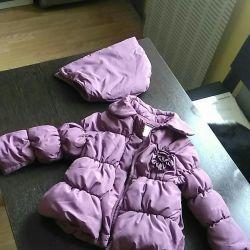 Куртка 94 cm