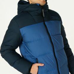 Winter down jacket, new