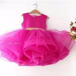 Kabarık elbise