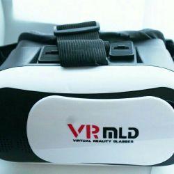 Очки виртуальной реальности VR mld НОВЫЕ