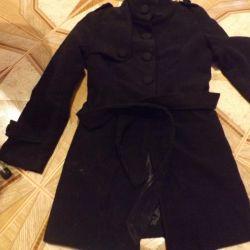 Autumn coat for girls