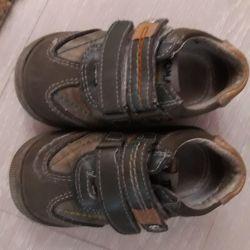 Ботинки Том-м