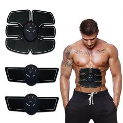 Miostimulyator Smart Fitness EMS 3 in 1