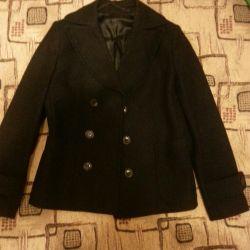 Jacket - haina de lana