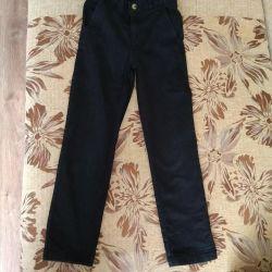 Μαύρα παντελόνια