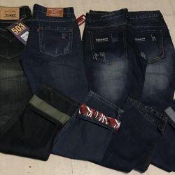 Jeans pentru bărbați, nou