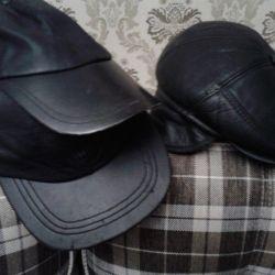 Caps / soț / soție