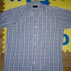 Colins Shirt