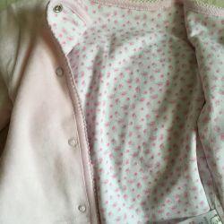 new jacket 9-12 months