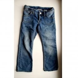 Jeans p. 122 for girls