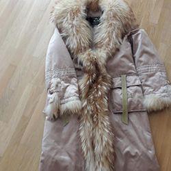 Coat TAVENO (Italy, original)