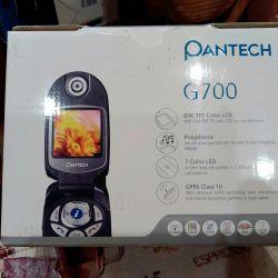 Телефон Qantech