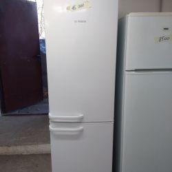 Το ψυγείο της Bosch ιδανικά! Τηλεφωνήστε μου!