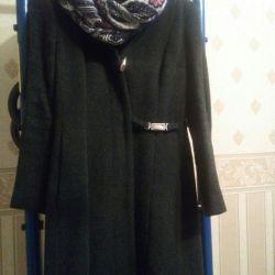 Пальто Демисезонное р.44