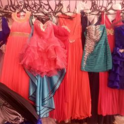 graduation new dresses