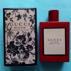 Gucci bloom ambrosia di fiori wives parf. water 100ml