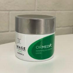IMAGE Περιποίηση επιδερμίδας Κρέμα νύχτας Bio-Peptide Ormedic