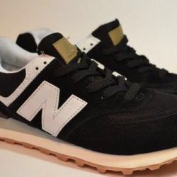 Super popular men's sneakers New Balance 574