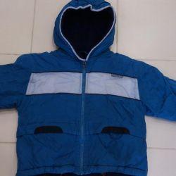 P92 kiko jacket