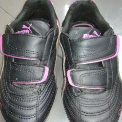 Sneakers puma original leather