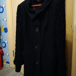 Пальто 44р