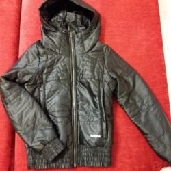 Orijinal ceket