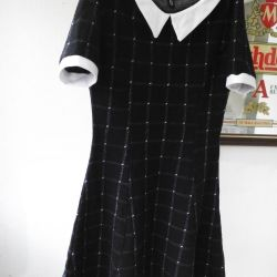 Dress S Warm