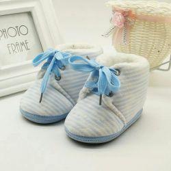 New winter boots-booties
