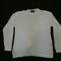 Lightweight sweater, new