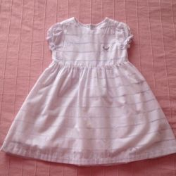 The Kanz dress