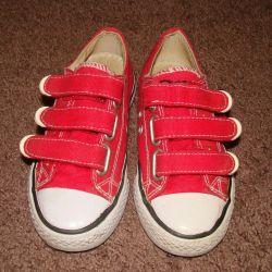 Yeni Demix Spor Ayakkabıları