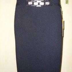 Skirt - new pencil.