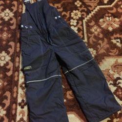 Panties with breast Oldos