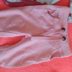Corp și pantaloni