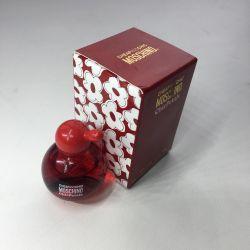 Moschino perfume cheap & chic fragrance Chic petals