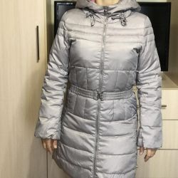 Down jacket - coat