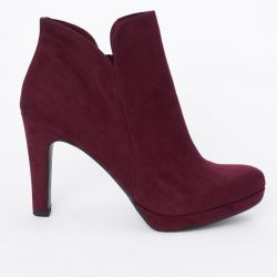 Ta Tamaris Ankle Boots