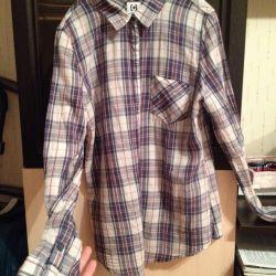 Shirt Cage