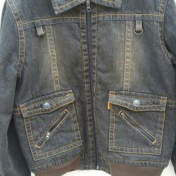 Jeans Jacket Montana