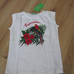 T-shirts, T-shirts new