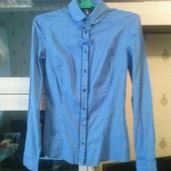 Gömlek + ceket