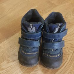 Winter boots Minimen 23r.