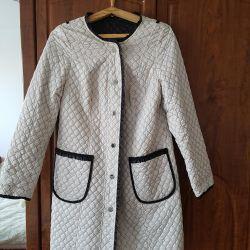 Coat-Cloak