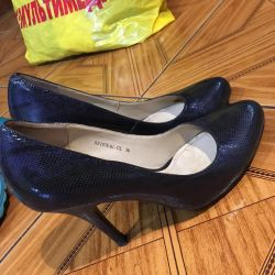 Shoes in good condition