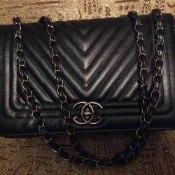 Chanel Çantası (çoğaltma)