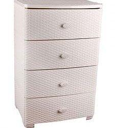 Dresser M4059 4 sections Pletenka sl.kost wide