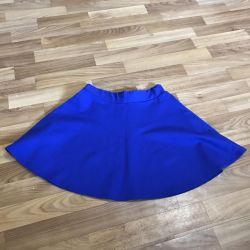 Новая юбка р-р 40-42